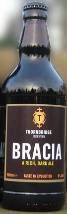 Thornbridge's Bracia