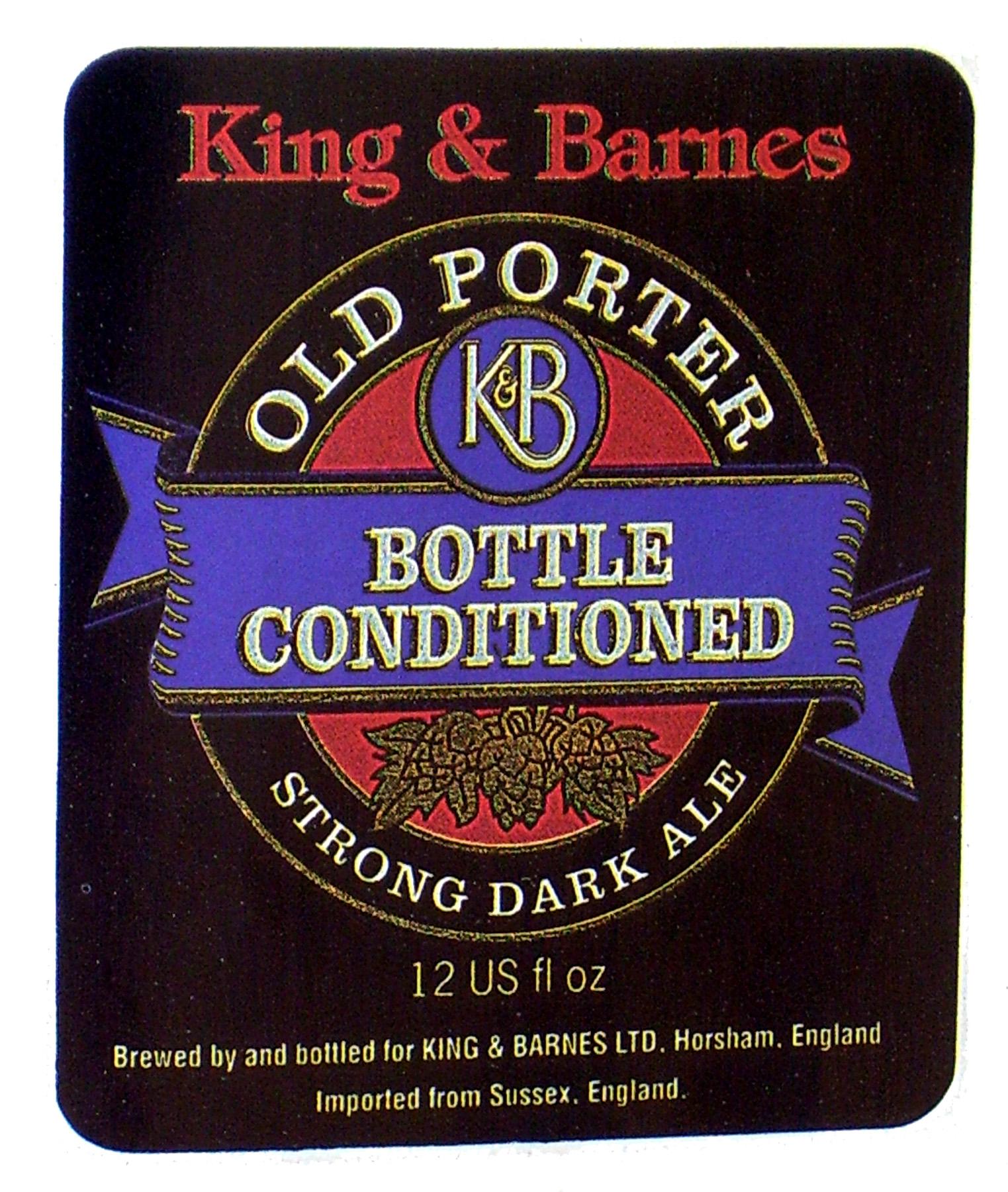 K&B Porter