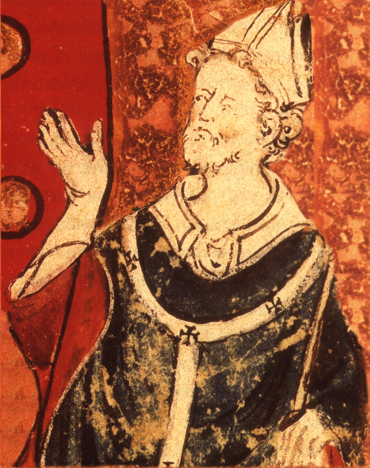 the friendship between king henry and thomas becket Thomas becket was born in around 1120, the son of a prosperous london  merchant  becket's talents were noticed by henry ii, who made him his  chancellor and the  the king and his archbishop's friendship was put under  strain when it.