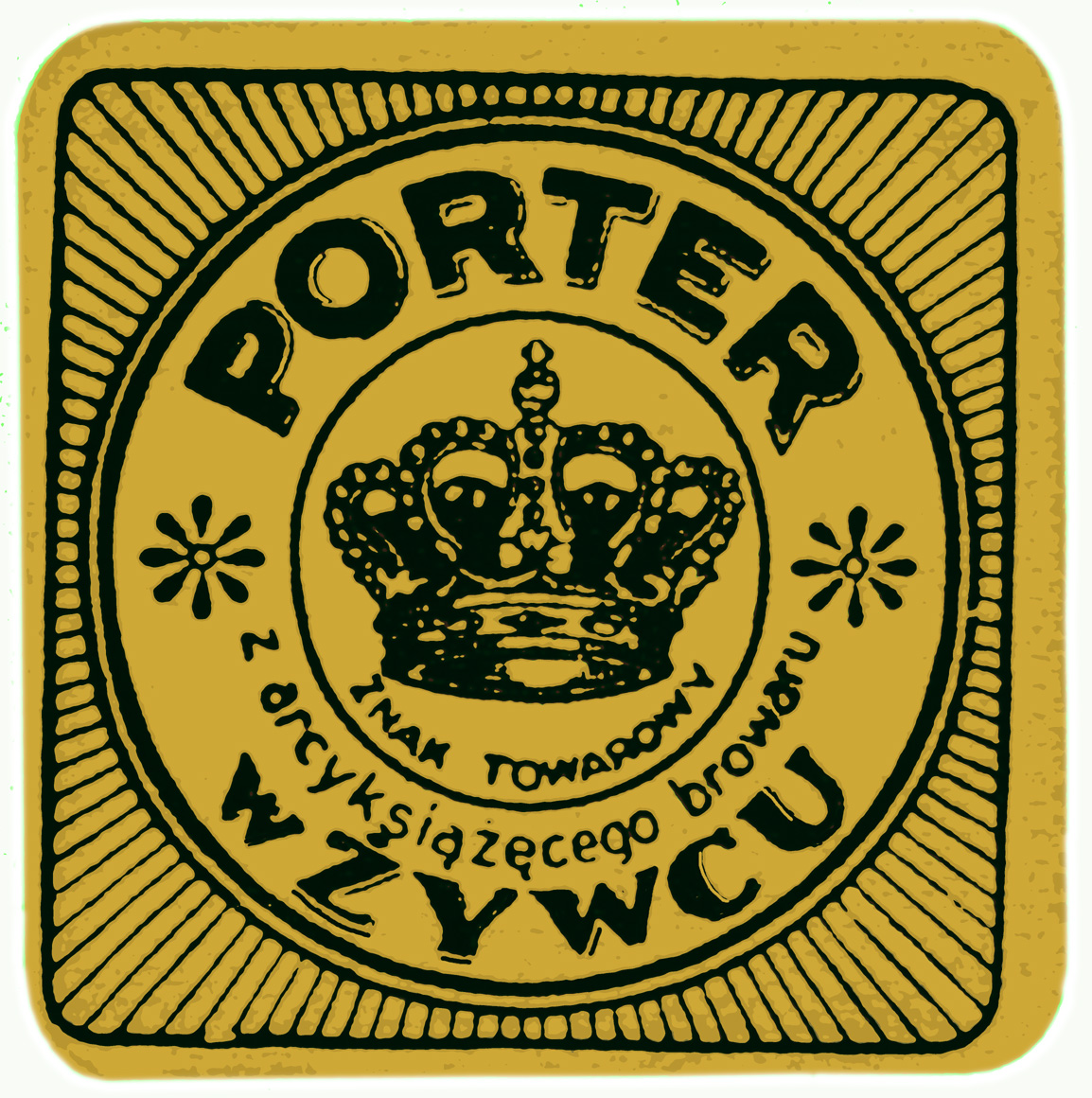 Stout Porter