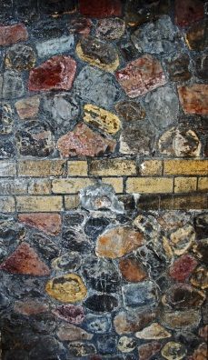 World geology in one spot