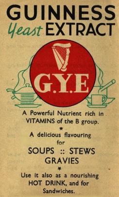 Guinness on toast - nom