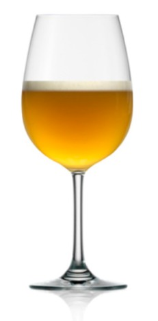 Kagua Blanc glass
