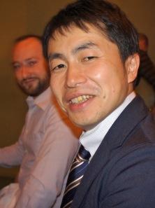 Shiro Yamada