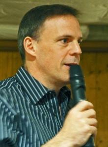 Bryan Baird