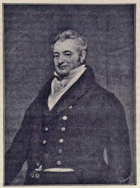 Sampson Hanbury