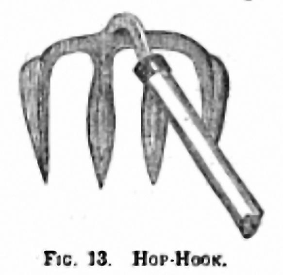 Hop hook
