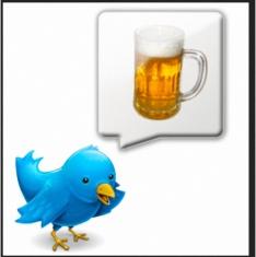 beer-speaking twitterbird