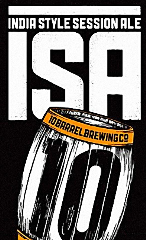 10 Barrel ISA