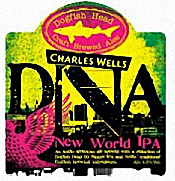 Charles Wells DNA IPA