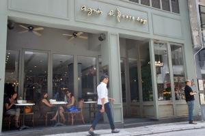Agnès b Gough Street