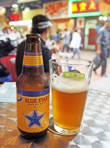 Beer at Biere von Irene