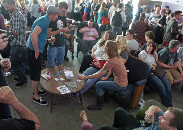your little brother's beer festival