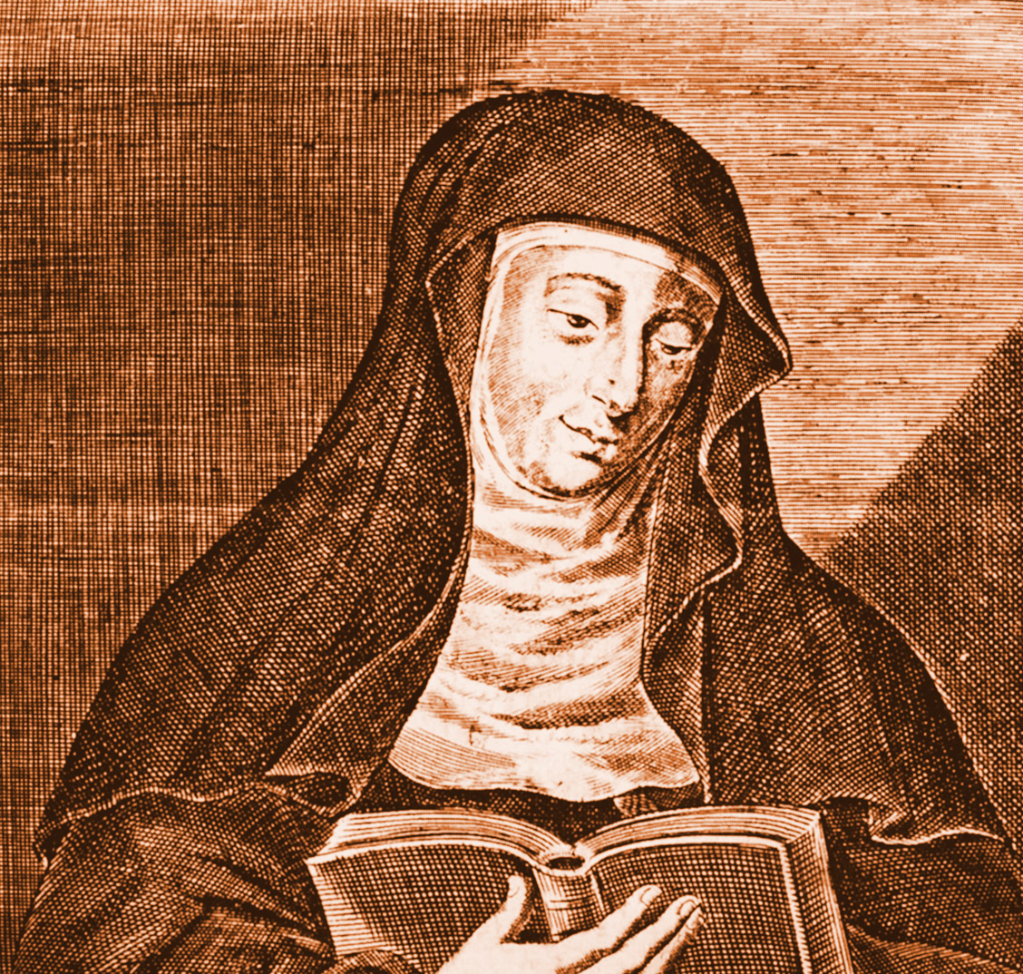 a biography of saint hildegard a german saint ~sthildegard of bingen was a german scientist, philosopher, theologian, and composer ~sthildegard was born in germanyshe was the tenth child of a well to do, or otherwise a fairly wealthy family.