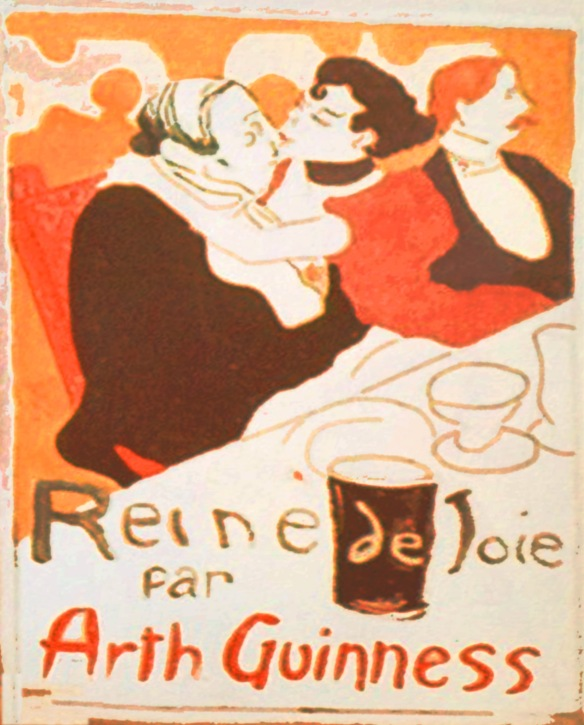 Toulouse-Lautrec by Gilroy