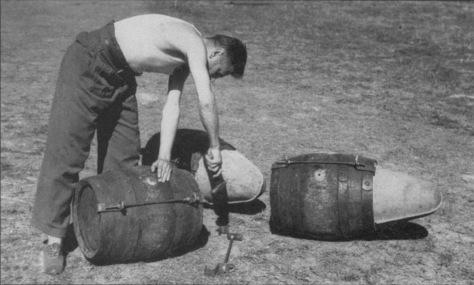 Polish beer bomb 2