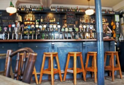 Brew Dock Amiens Street Dublin