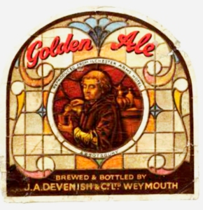 Devenish Golden Ale