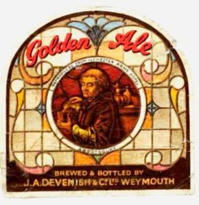 Devenish Golden Ale