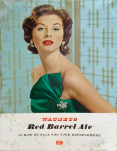 Watney's Red Barrel