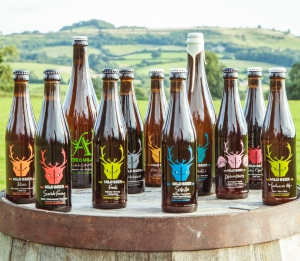 Wild Beer: reflecting the Somerset terroir