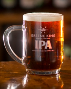 Pint of IPA