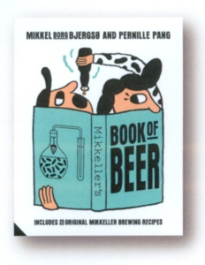 Mikkeller's Book of Beer cover