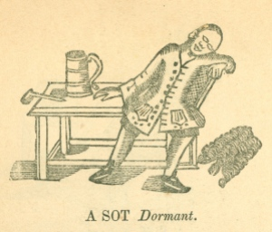 A Sot Dormant